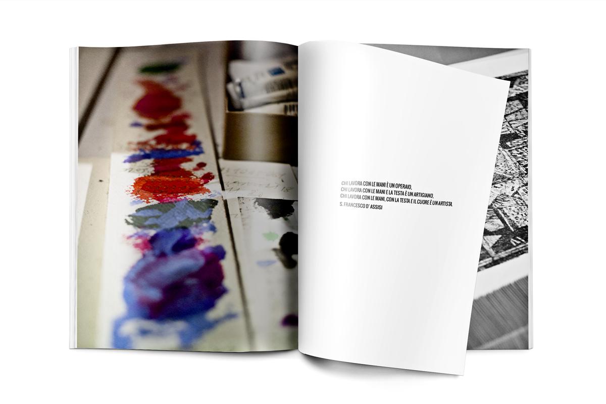 E-book Nell'officina dei sogni, scritto da Giulio Candussio